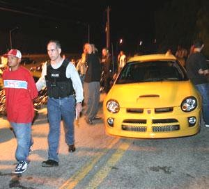 Ex-street racer inspired by Fast Five franchise hits brakes, finds