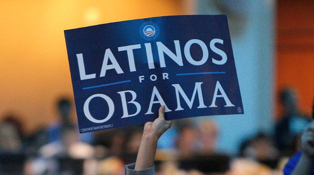 Hispanics Want More Obama Executive Amnesty