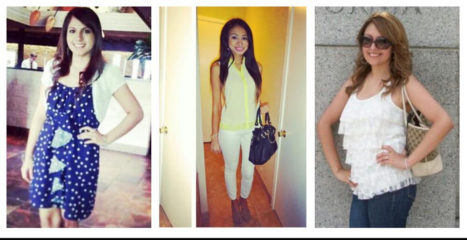 Fashion 3girls