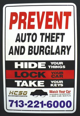 Keep holiday thieves away with these safety tips the venture - How to keep thieves away from your home ...