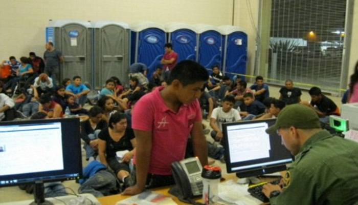education for illegal immigrant children Education is a key aspect of assimilation into the american mainstream it has been long believed that america's k-12 education has been the key for upward mobility of children of immigrants (.