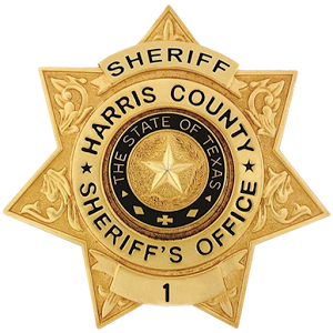 Harris County Sheriff Office