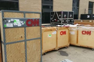 CNN AT UH