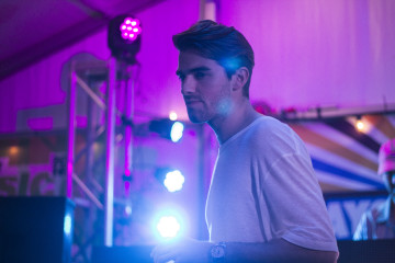 The Chainsmokers at SXSW 2016