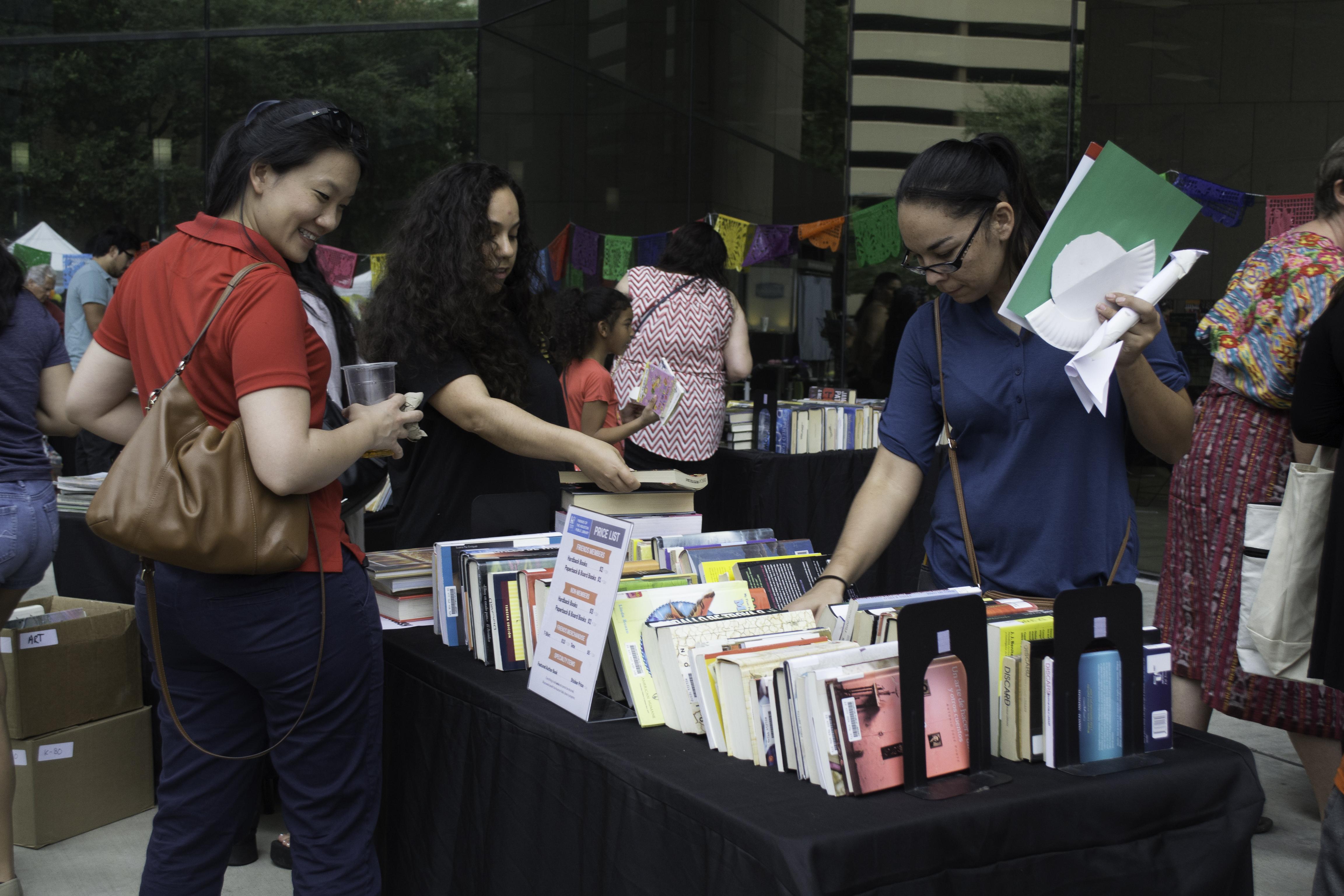 book-librofest