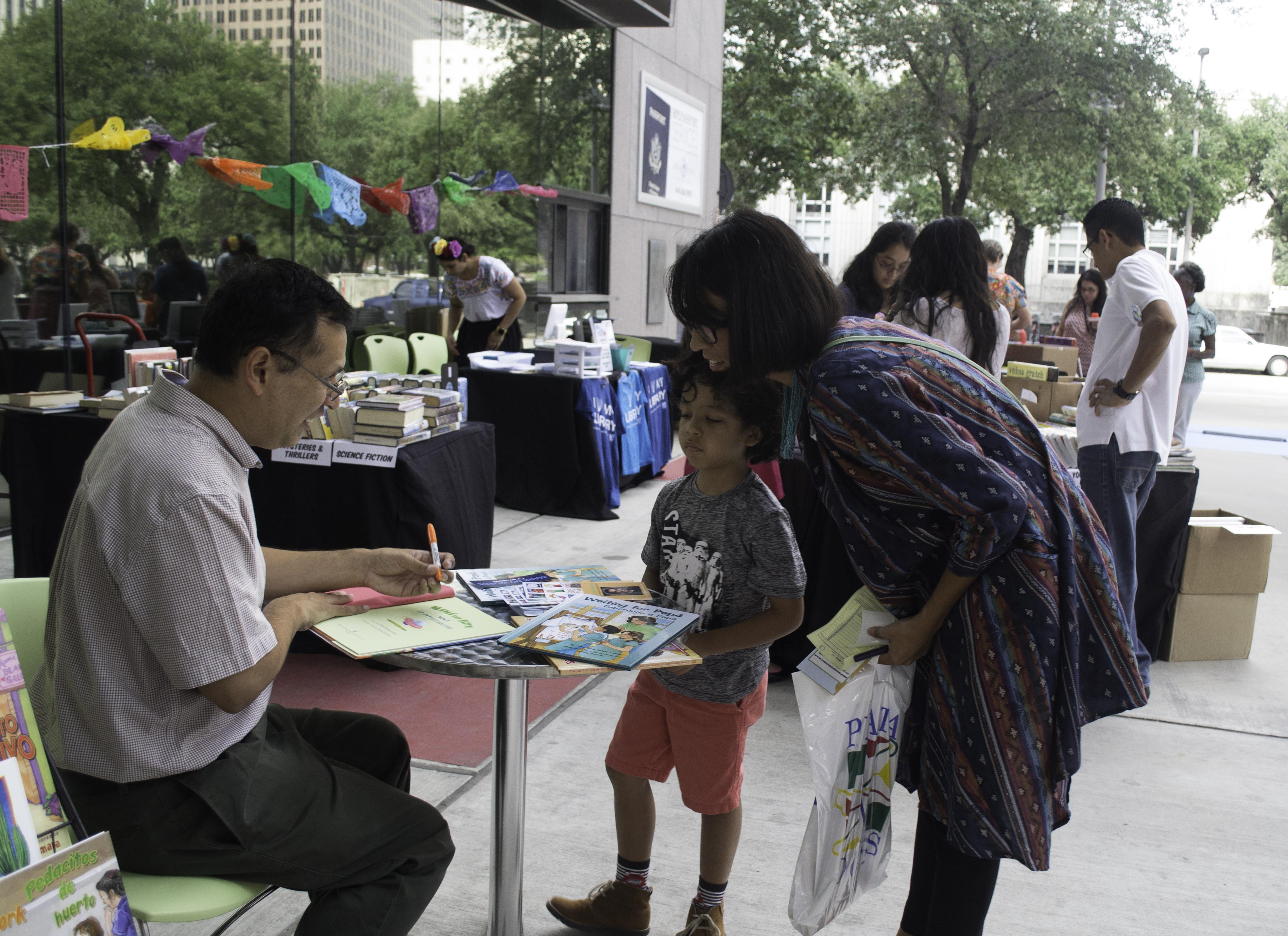 autograph-librofest