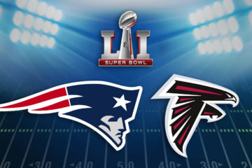 Patriots Falcons Super Bowl Facts