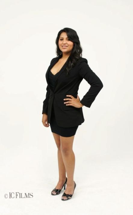 Brenda Rojo Business Manager The Venture