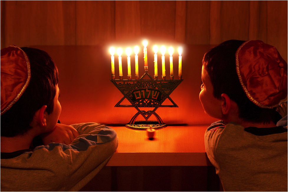 Eight Facts That Will Demystify Hanukkah The Venture