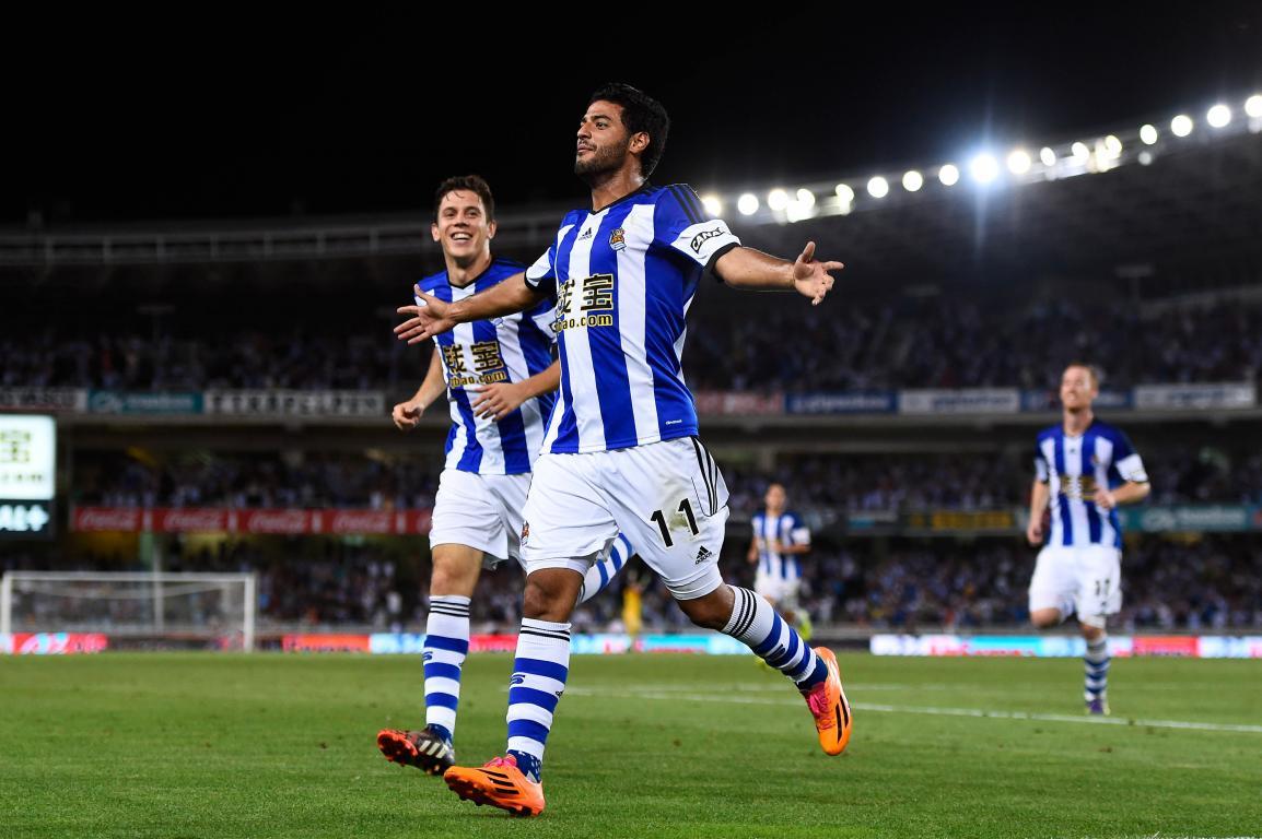 Prediksi Skor Bola Rayo Vallecano vs Real Sociedad 21 Januari 2019