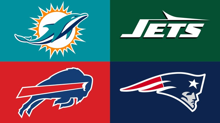 2016-2017 NFL Preview: AFC East - The Venture