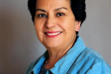 Christine Sierra