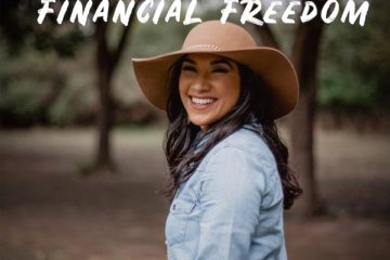 Santana Perez, Money Latina, financial education